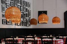 Seerose: das liebste italienseche Restaurant der Tinneleut´in München( man kann dort auch frühstücke