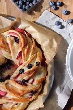 Fruit Swirl Bread: http://dailymalina.de/?p=1763