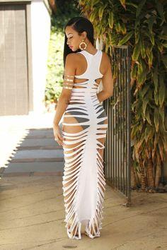 Lisa Raye Swim Suit Cover up Purchased mine!!!!