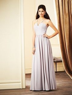 Style 7272L   Bridesmaids   Alfred Angelo