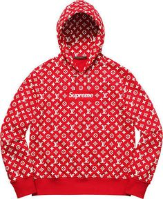 5aedeca1ab3b4 Image result for supreme louis vuitton hoodie Supreme Sweater