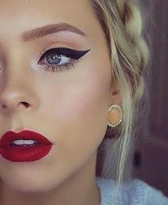 Welche Eyelinerfarbe zu Neue Eyelinerfarbe und Augen Schminken Kataloge welcher Augenfarbe