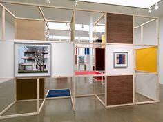 Lucy Williams: Pavilion 28 NOVEMBER–11 JANUARY 2013