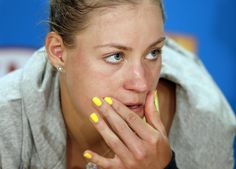 """German #1 Angelique Kerber, who had been expected to lead an underrated national team against France in Fed Cup Feb 9 & 10, was forced to withdraw from the campaign due to a back injury which she sustained at the Australian Open last month.    """"I've tried everything, but unfortunately my back is not doing well,"""" said a disappointed Kerber on Tuesday.  Julia Georges & Sabine Lisicki  have to now rely on doubles specialist Anna-Lena Groenefeld to play a more prominent role in the team effort."""