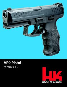 At SHOT this year HK USA president Wayne Weber announced that a new striker fired pistol was in development. The mystery has been revealed as the pistol Home Defense, Self Defense, Zombie Guns, Striker Fired, Tactical Pistol, Heckler & Koch, Battle Rifle, Guns And Ammo, Shotgun