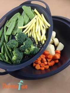 "On my ThermoFun face book page, a liker asked the question below. ""Hi there, I am trying to decide if a Thermomix is worth the amount of money it costs. Thermomix Recipes Healthy, Healthy Vegetable Recipes, Healthy Vegetables, Gourmet Recipes, Dinner Recipes, Cooking Recipes, Savoury Recipes, Vegetable Dishes, Spagetti Recipe"