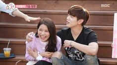 """Eric Nam Reveals His Dating History To MAMAMOO On """"We Got Married"""""""