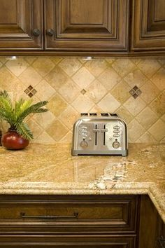 Can you tell me what the granite color is? - Houzz