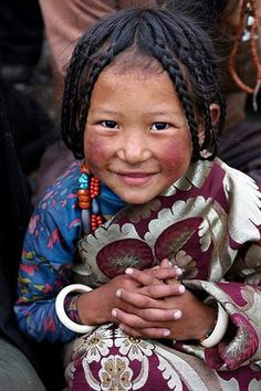 Tibet #portraits #tailoredforeducation