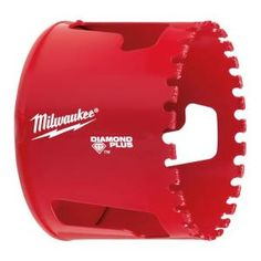 Milwaukee 2-1/2 in. Diamond Hole Saw 49-56-5660 at The Home Depot - Mobile