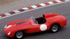 #Ferrari 335S comprata per 1.000 dollari venduta a 21 milioni