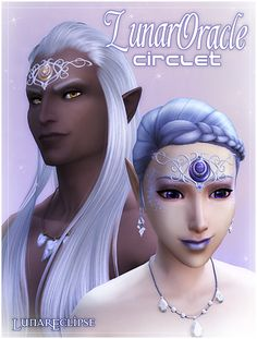 Mod The Sims: Eclipse by Lunar Eclipse • Sims 4 Downloads