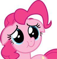 Pinkie Pie - Pwetty Pwease!!
