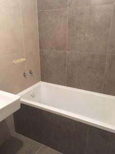 Decent bathroom design Alcove, Bathrooms, Bathtub, Design, Standing Bath, Bathtubs, Bathroom, Full Bath, Bath Tube