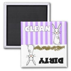 =>>Cheap          Cute Rabbit Clean / Dirty Dishwasher Magnet           Cute Rabbit Clean / Dirty Dishwasher Magnet in each seller & make purchase online for cheap. Choose the best price and best promotion as you thing Secure Checkout you can trust Buy bestThis Deals          Cute Rabbit Cl...Cleck Hot Deals >>> http://www.zazzle.com/cute_rabbit_clean_dirty_dishwasher_magnet-147128398662207426?rf=238627982471231924&zbar=1&tc=terrest