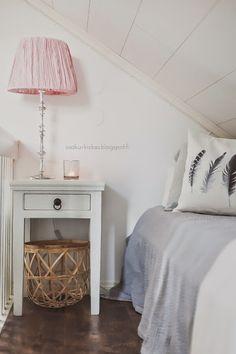 Enamórate de cada rincón de esta casa! Inspiración, ideas y muchísimo estilo!   Decorar tu casa es facilisimo.com