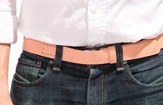 The Mechanics Belt