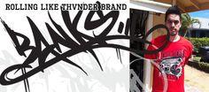 Banks  Rolling Like Thunder  rollinglikethunder.com