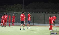 Oman hockey team to play friendlies against…