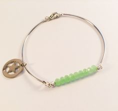 Rhodium - Cristal de Bohême Charlotte, Beaded Bracelets, Jewelry, Fashion, Crystal, Moda, Jewlery, Jewerly, Fashion Styles