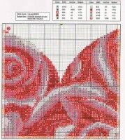 "Gallery.ru / celita - Альбом ""*****"" Cross Stitch Flowers, Cross Stitch Patterns, Knitting, Design, Ph, Watch, Gallery, Frames, Cross Stitch Art"