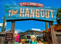 Raised Southern- The Hangout Gulf Shores, AL