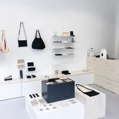 vienna: neat corner shop   h.anna