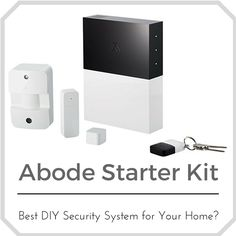 Best DIY Security Sy