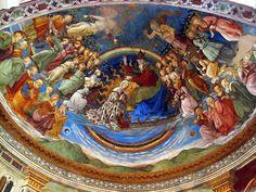 File:Filippo Lippi, Coronation of the Virgin, SpoletoDuomo.jpg