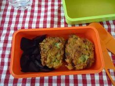 A Marmita Lisboeta: Pataniscas de feijão verde