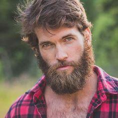 More grrrrrr with a red beard