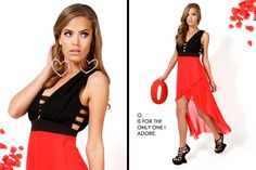 Cute looks for Valentines Day @WindsorStore.com