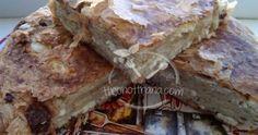 HRONOISHRANA: Napravite zdrav burek za doručak! (FOTO)