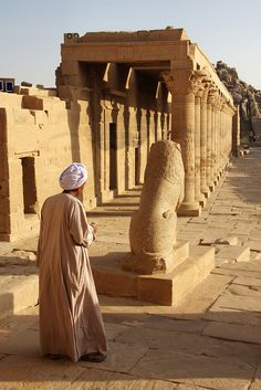 Temple of Isis, Aswan, Egypt Also, known as Philae. PS whomever took my black cat, Isis, back in 2005 please return. I loved that cat!
