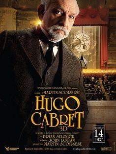 O Que Vi do Filme #3: A Invenção de Hugo Cabret (Hugo) 2012