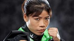 We know her as MC Mary Kom! This Indian boxer is a five time World Amateur Boxing Champion and the only woman boxer to have won a medal in each of the six world championships. And if you find a picture somewhere, her family is just perfect and her children are amazingly adorable. A woman who boxes at international levels is surely a prolific mother!: Mangte Chungneijang Mary Kom