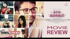AdheKangal movie review | Tamil Cinema NewsWatch Latest Trailer & Movie Rating http://www.tamilcinemanew.in Checkout the Other video to know More!! SUBSCRIBE To Tamil Cinema:- Click Here ... ... Check more at http://tamil.swengen.com/adhekangal-movie-review-tamil-cinema-news/