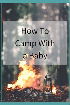 Camping With a Newborn When we first found out we were expecting our bundle of joy we didn't want to lose ourselves in parenthood. We didn't want to stop doing all the things we loved. Having a child doesn't mean your life ends, as many people our age would believe… Being parents, we still get to do everything we used to do but in a modified way. My husband and I ( and especially Ted ) love to go camping, so when the summer came around, when our son was only 2 months old we figured out how…