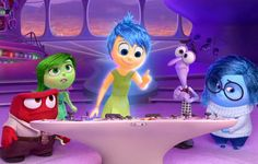"The Parenting Opportunity of ""Inside Out"""