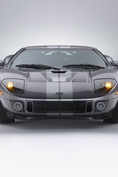 Ford GT Limited Edition...I'll never have this but I can dream of at least driving it once