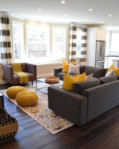 57 Comfortable And Warm Living Room Ideas You Will Definitely Like Page 50 Of 57 Living Room Sofa Home Decoration Lighting Storagetv Background Wall Wall Decoration Wall Hanging Painting Small Room Apartment Coffee Table Shelf Cloth Sofa Living Room Colors, Living Room Grey, Living Room Modern, Living Room Sofa, Home Living Room, Interior Design Living Room, Living Room Designs, Small Living, Dining Room