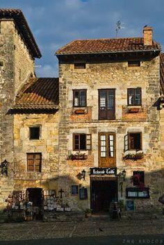 Santillana del Mar - Cantabria, Spain  Google+