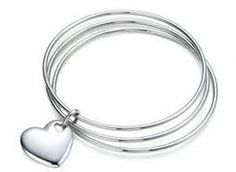 Image result for 925 silver bangles
