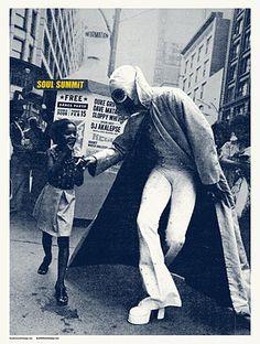 Scott Williams-  Soul Summit  2 Color Silk Screen Poster