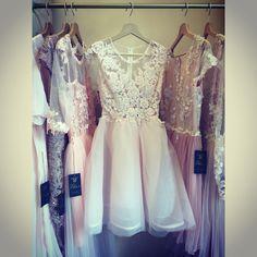 Lovely pastel beauties dress Elen's