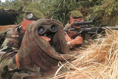 French foreign legion 2°Rep -Sniper