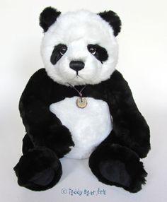 Teddy Bear Gifts, Cute Teddy Bears, Charlie Bears, Mish Mash, Planner Template, Close To My Heart, Meal Planner, Panda Bear, Beanies