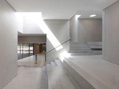 PIERRE-ALAIN DUPRAZ ARCHITECTE, Thomas Jantscher · Prangins Kindergarten and Crèche · Divisare