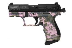 Pink camo Smith and wesson 22 - Want/Need!!!