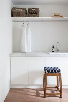 Thoughtful, fresh, contemporary design, is the hallmark of Annie Benjamin  Design.